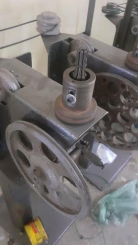 Máquinas fab.cordas de polipropileno - Foto 3