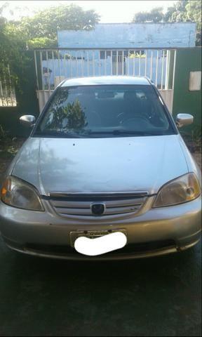 Civic 2002 manual - Foto 4
