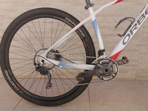 Bicicleta Orbea Alma H50 - Foto 3