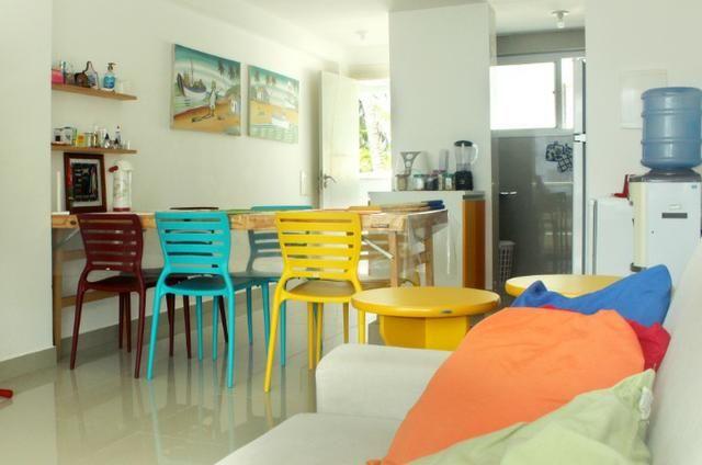 Apartamento no Corais de Búzios - 20 min de Natal/RN - Foto 2