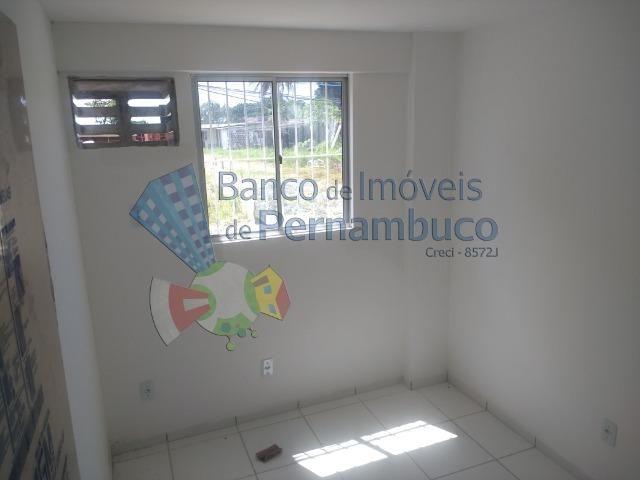 Apartamento com piscina e playground em Abreu e Lima - Foto 9