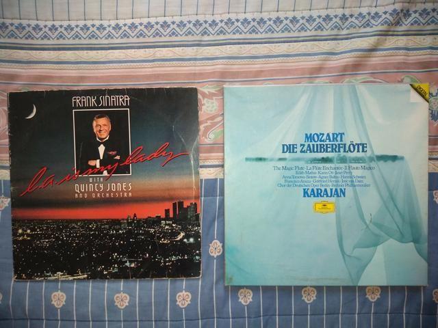 Discos de Vinil Originais Internacionais e Nacionais Iniciando em R$5 - Foto 5