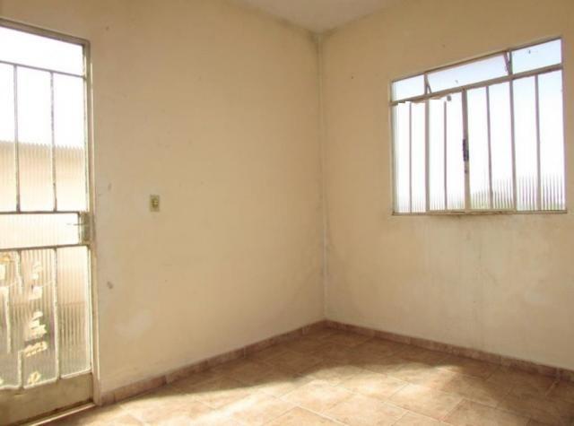 Casa para alugar com 2 dormitórios em Serra verde, Divinopolis cod:20544