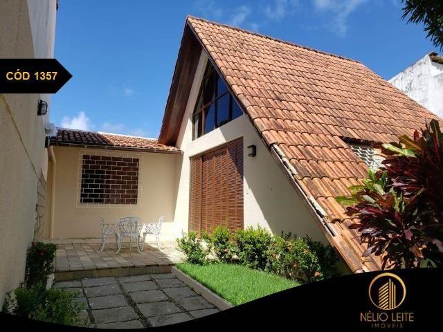 Casa com 4/4 e 630m² no Itaigara!