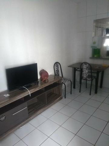 Apartamento mobiliado eco park Anil - Foto 7