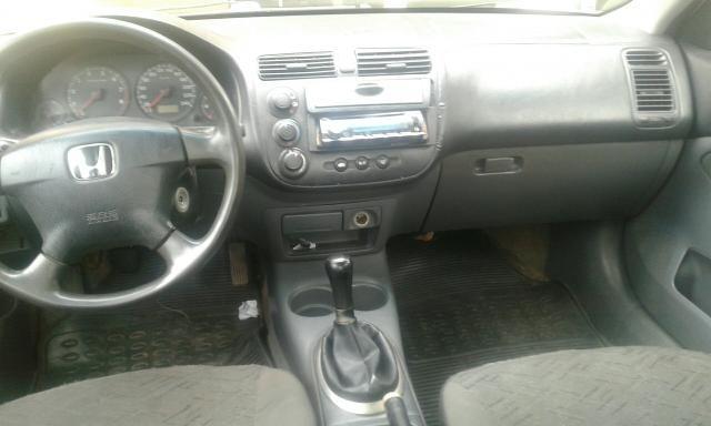 Civic 2002 manual - Foto 3