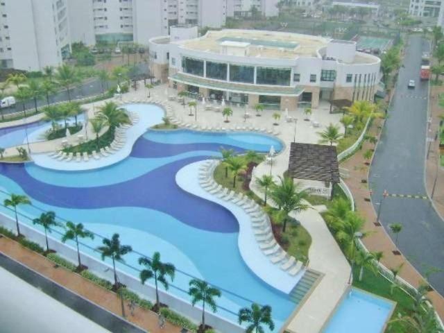 Le Parc 4 Suites Nascente na Av. Paralela R$ 1.350.000,00 - Foto 2