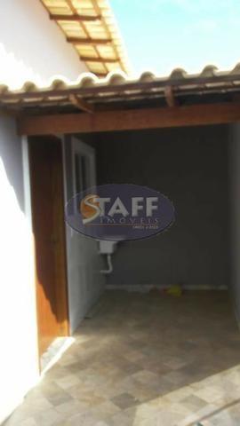 OLV-Casa com 2 dormitórios à venda, 60 m² por R$ 150.000 - Unamar - Cabo Frio/RJ CA1348 - Foto 18