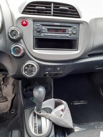 Honda fit 2012 automatico - Foto 6