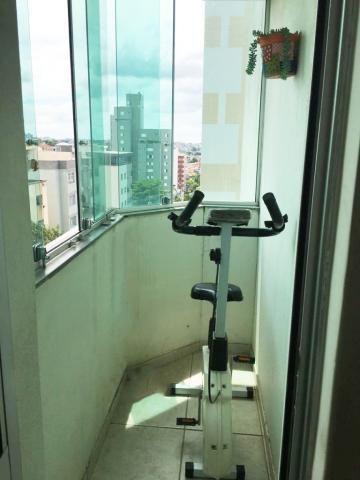 Apartamento à venda com 2 dormitórios em Sidil, Divinopolis cod:16241 - Foto 6