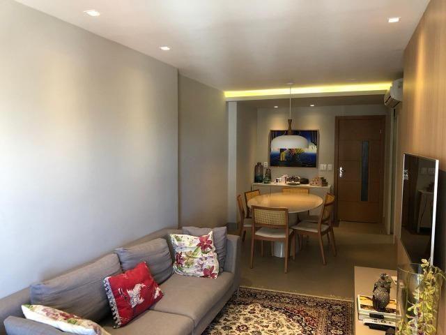 Apartamento 2 Quartos Itaigara Porteira Fechada! - Foto 3