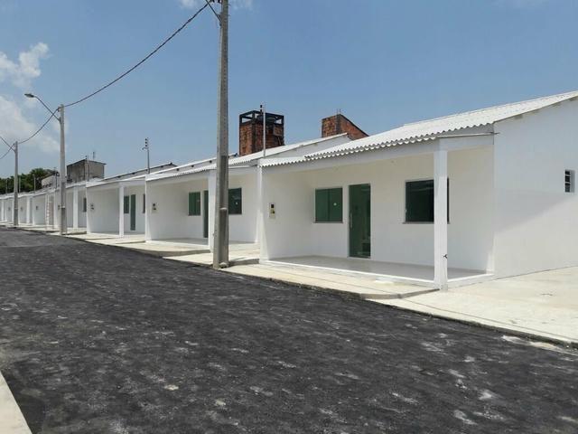 Última unidade condomínio Natal próx ao atack da Max Texeira cidade nova - Foto 3