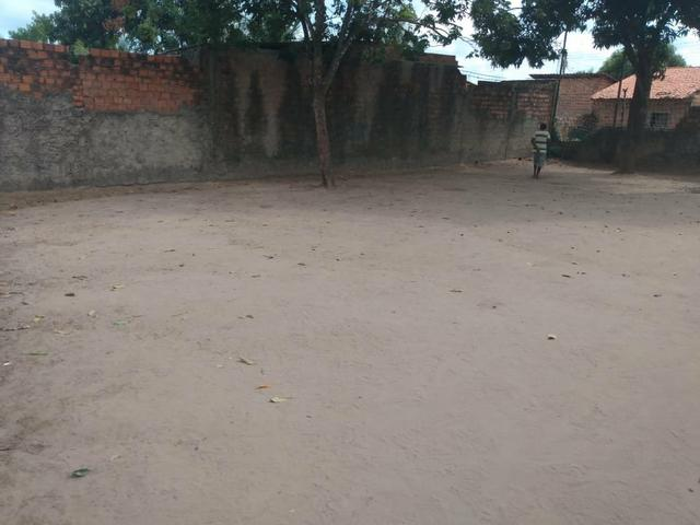 Vendo um terreno situado no Residencial Carlos Augusto - Maiobão ( Negociável) - Foto 4