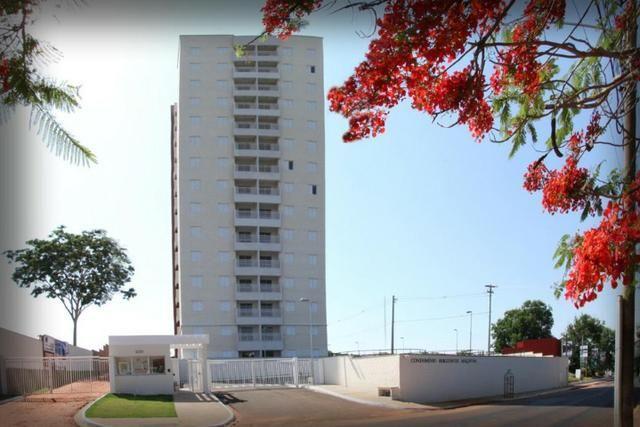 Apartamento Res. Horizontes (UNIP) - Foto 2