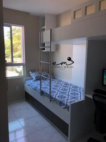 Imperial Park - Apartamento de 3 dormitórios - 100% Planejado - 1 suíte - VP1499 - Foto 10