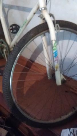 Bicicleta Ranger anos 80 em ótimo estado