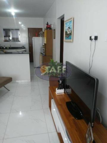 OLV-Casa com 2 dormitórios à venda, 60 m² por R$ 150.000 - Unamar - Cabo Frio/RJ CA1348 - Foto 14