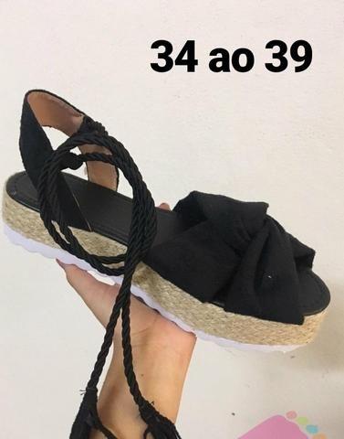 Sandálias moda ** - Foto 2