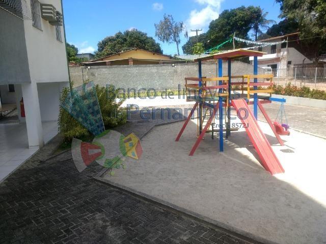 Apartamento com piscina e playground em Abreu e Lima - Foto 5
