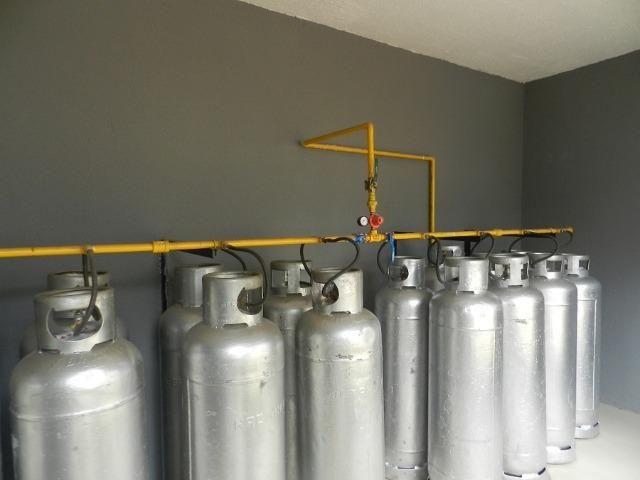 Tubulação de cobre para gás - Foto 2
