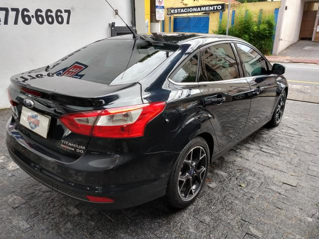 FORD FOCUS 2014/2015 2.0 TITANIUM 16V FLEX 4P POWERSHIFT - Foto 4