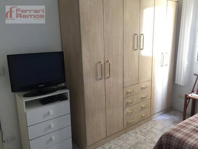 Apartamento com 1 dormitório à venda, 47 m² por r$ 230.000 - macedo - guarulhos/sp - Foto 3