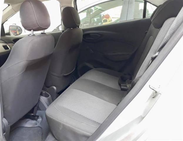 Chevrolet Onix 1.4 Mpfi LT 8V Flex 4P Manual - Foto 9