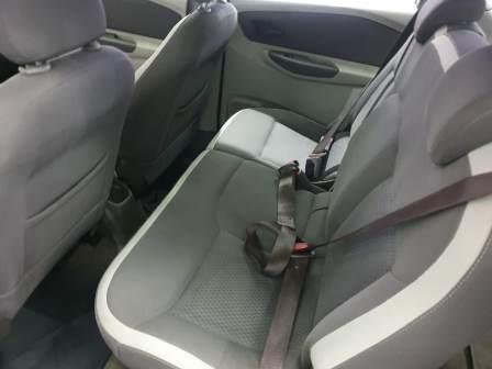 Chevrolet Spin lt 1.8 8V flex aut 5 p - Foto 5