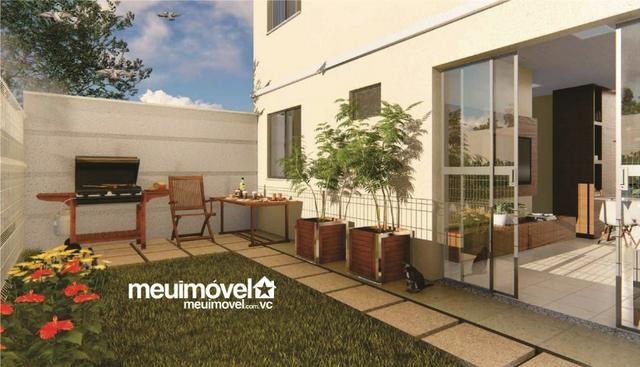 32*apartamentos prox a forquilha com mensais de 196,00 e entrada facilitada - Foto 6