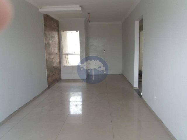 Casa com 3 dormitórios à venda, 66 m² - Porto das Laranjeiras - Araucária/PR - Foto 9