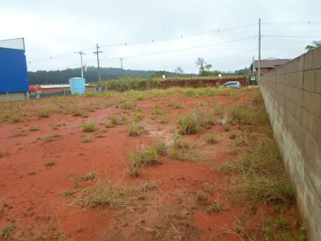 Terreno 1000m² em area industrial em São Leopoldo - Foto 4