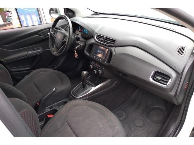 Chevrolet Onix 1.4 LTz SPE4 (Aut) 2015 - Foto 9