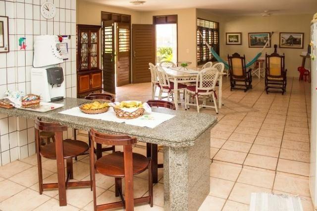 Casa 3suítes vista Mar - 50m da Praia de Cotovelo-Natal-RN (Rota do Sol) - Foto 9