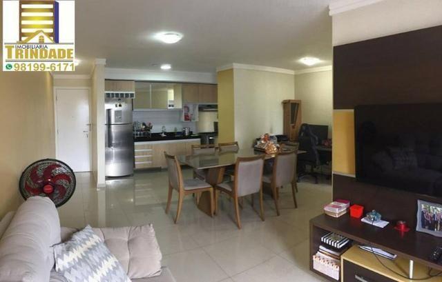Apartamento No Calhau _3 Quartos _ Nascente _ Moveis Projetado - Foto 4