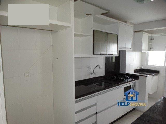 Apartamento à venda com 2 dormitórios em Jardim cidade de florianópolis, São josé cod:979 - Foto 14