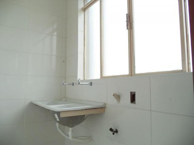 Apartamento à venda com 1 dormitórios em Sao jose, Divinopolis cod:18829 - Foto 5