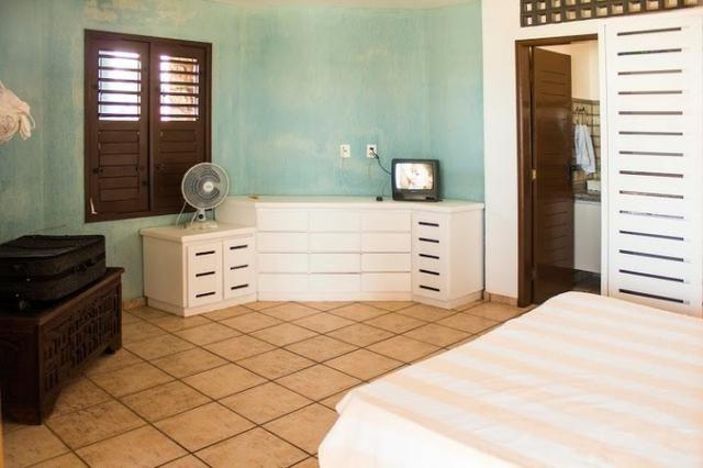 Casa 3suítes vista Mar - 50m da Praia de Cotovelo-Natal-RN (Rota do Sol) - Foto 6