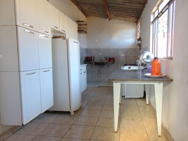 Casa à venda com 3 dormitórios em Belo vale, Divinopolis cod:11402 - Foto 13