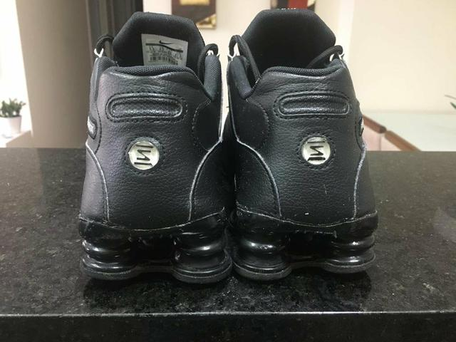 Nike Shox Original tamanho 41 - Foto 5