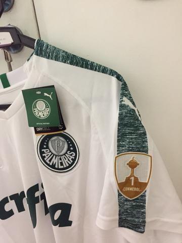 Camisa Palmeiras Original G - Foto 2