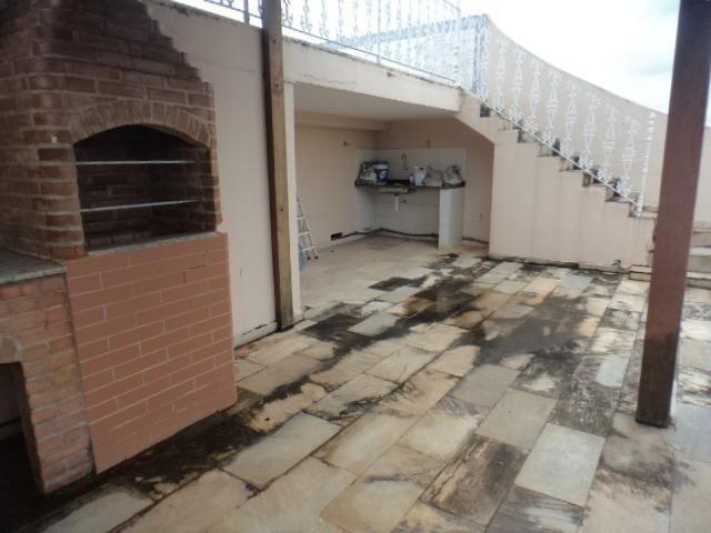 Casa triplex na Taquara, 4 quartos - Foto 10