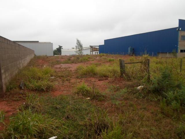 Terreno 1000m² em area industrial em São Leopoldo - Foto 3