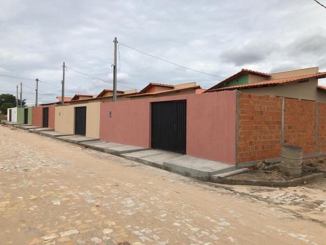 Altos: Casa Sem Entrada, Leve o Muro e o Portão de Brinde - Foto 2