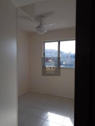 Ap0610 - apartamento com 3 dormitórios à venda, 84 m² por r$ 380.000 - nossa senhora do ro - Foto 10