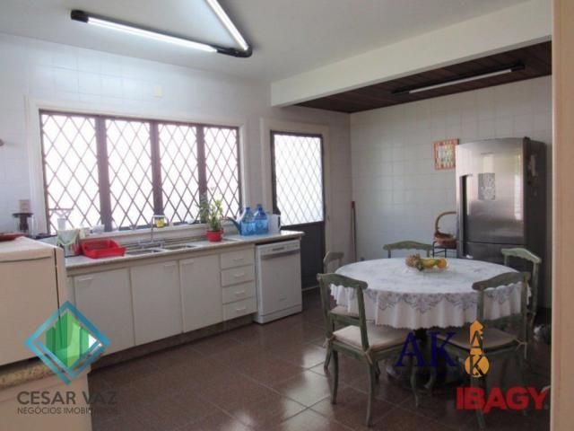 Casa, João Paulo, Florianópolis-SC - Foto 11
