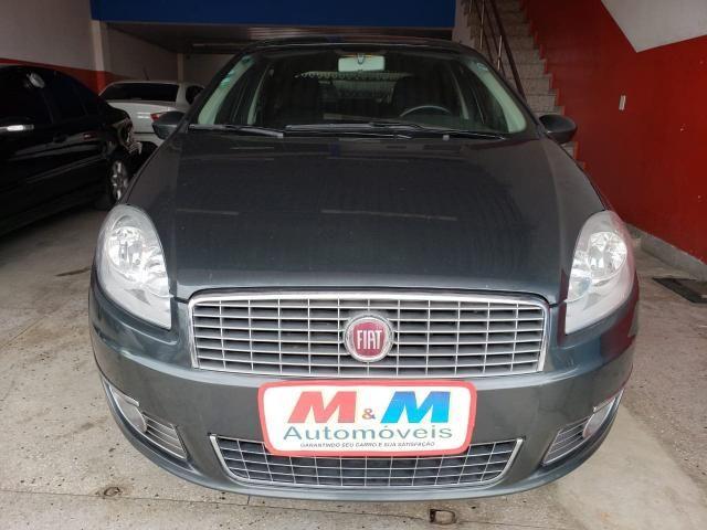 FIAT LINEA 2011/2012 1.8 ESSENCE 16V FLEX 4P MANUAL