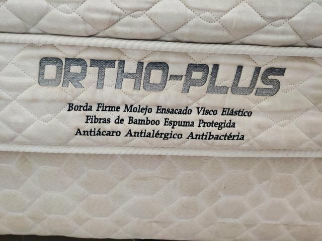 Cama Box Queen Ortho-Plus - Foto 3