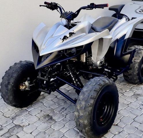Quadriciclo 200cc zerado - Foto 5