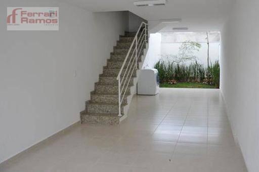 Sobrado com 2 dormitórios à venda, 110 m² por r$ 479.000,00 - vila bela - são paulo/sp - Foto 7