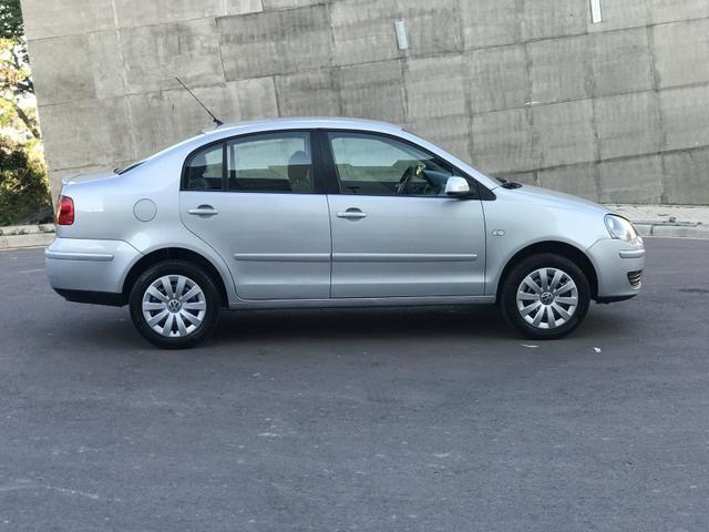 Polo sedan 1.6 flex 2008 - Foto 5
